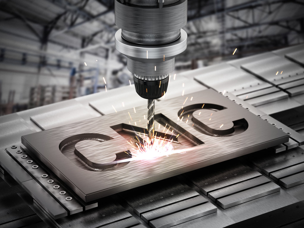 CNC - What are the advantages of manufacturing custom sheets?