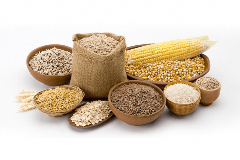 whole grain foods and the reduction