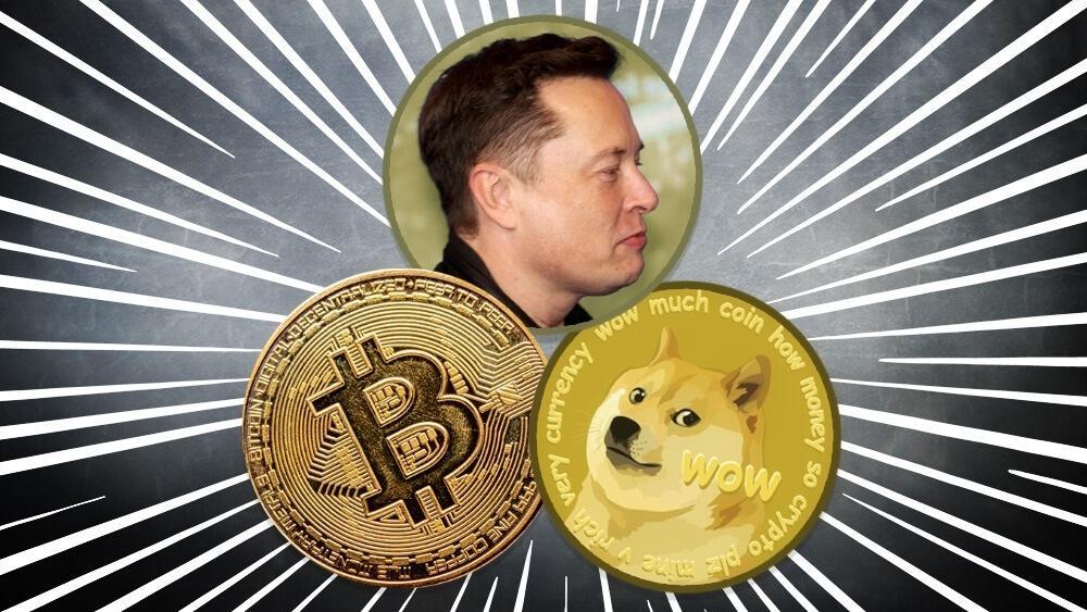 Harga Dogecoin To The Moon, Elon Musk Ikut Berperan