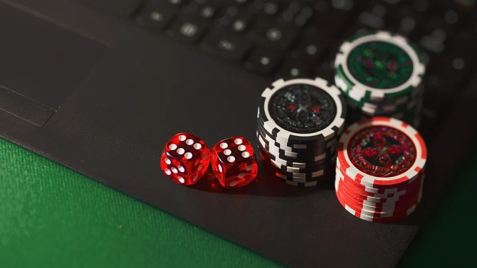 The Role of Artificial Intelligence in Online Casinos
