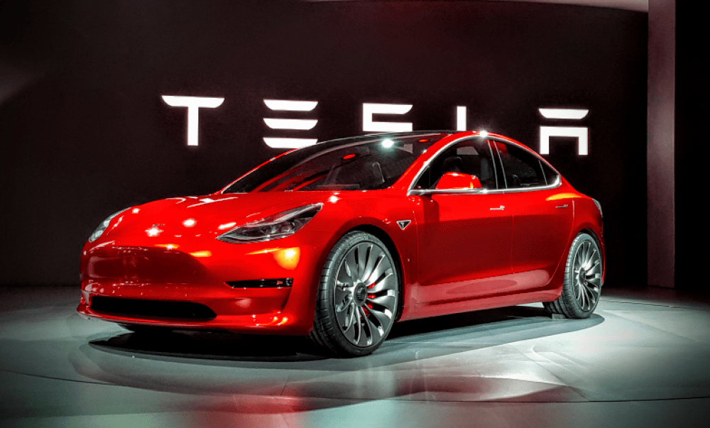 Teslas Rise To Greatness - All tesla cars