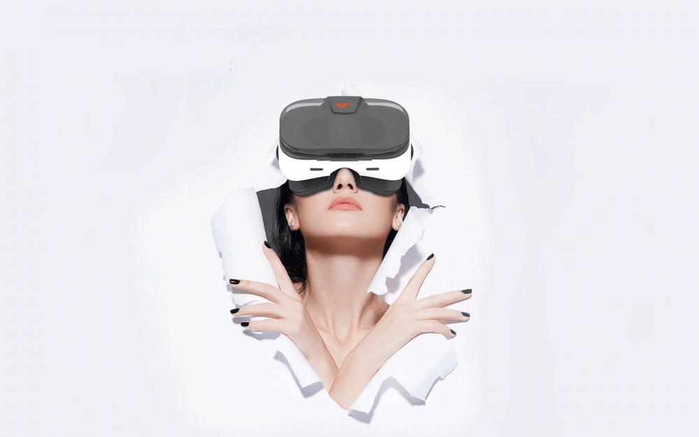 virtual reality is the future of marketing. Black Bedroom Furniture Sets. Home Design Ideas
