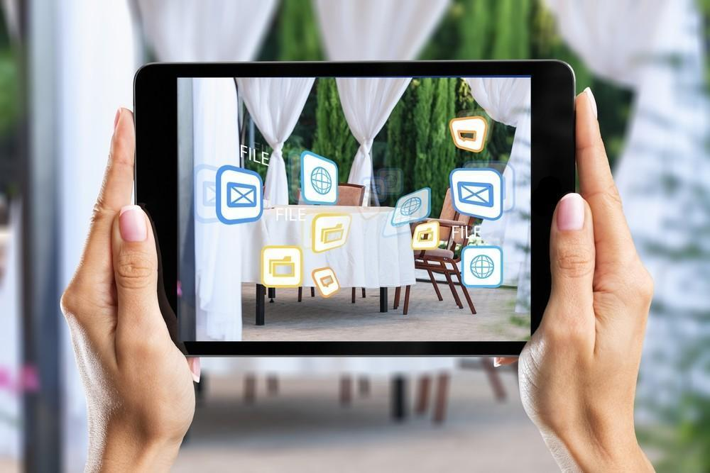 How Augmented Reality Will Change Digital Marketing