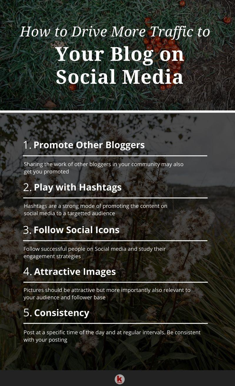 How_to_drive_more_traffic_to_your_blog_on_social_media_infographic