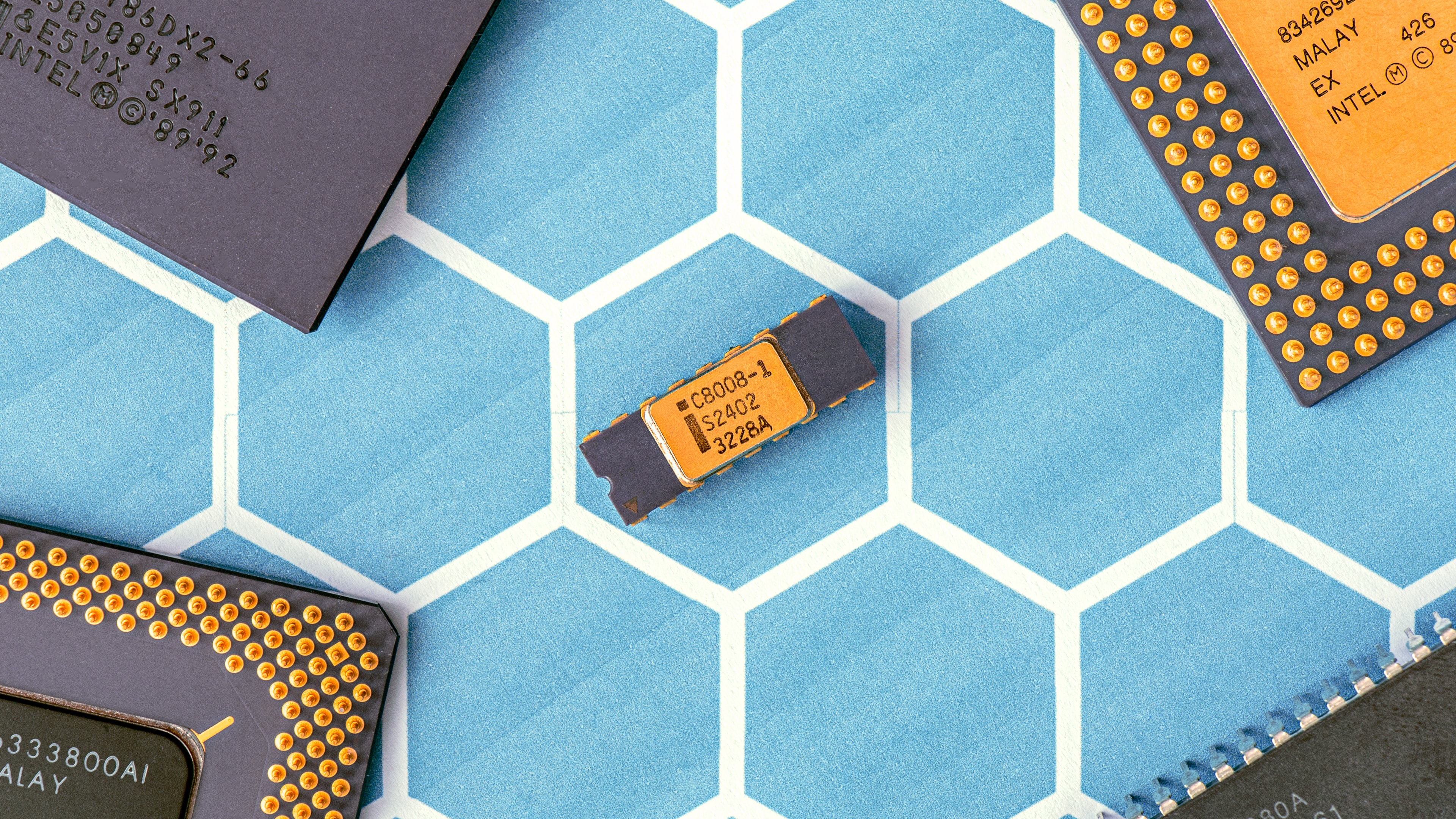 How Are Semiconductors Changing the World?