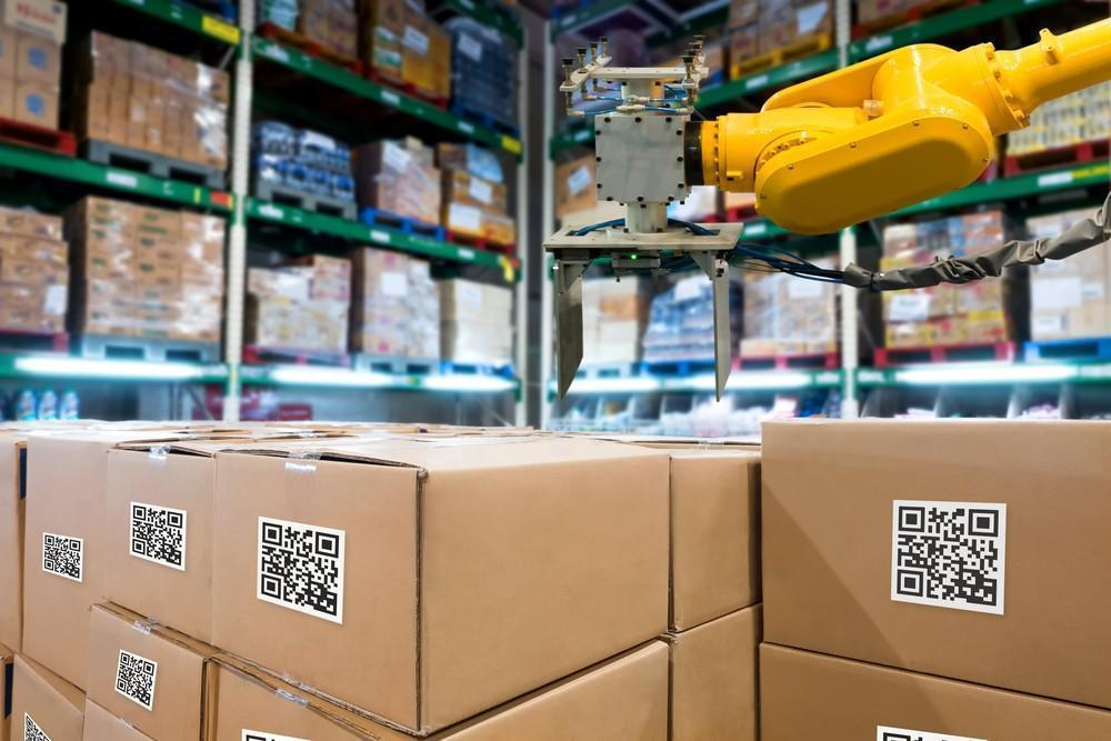 Building Smarter Supply Chains with IoT