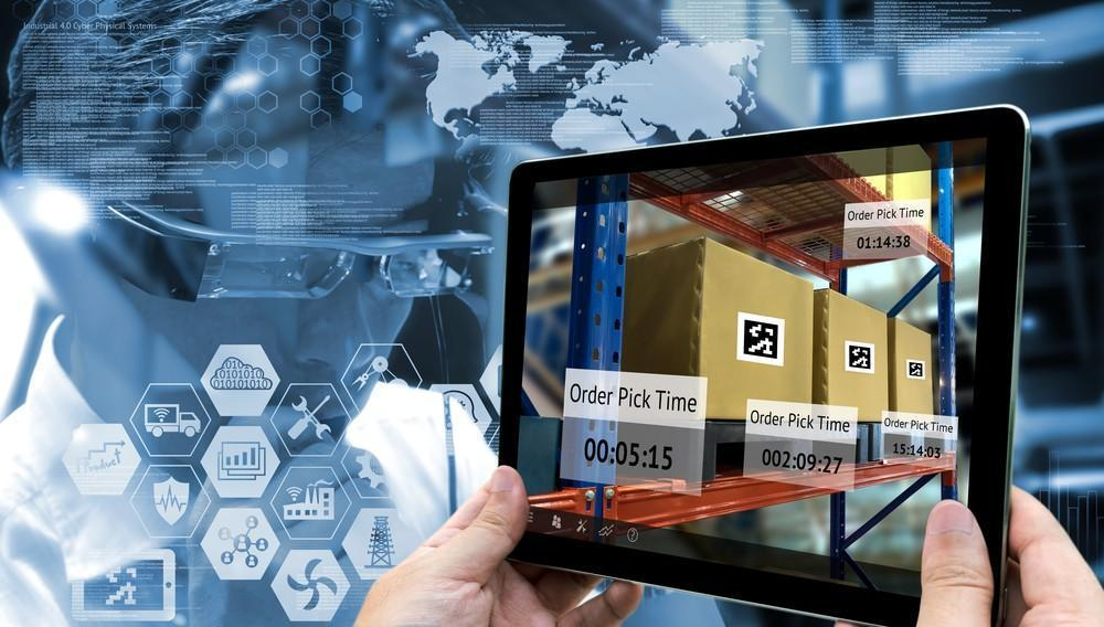 3 Ways Augmented Reality Can Transform Warehouse Management
