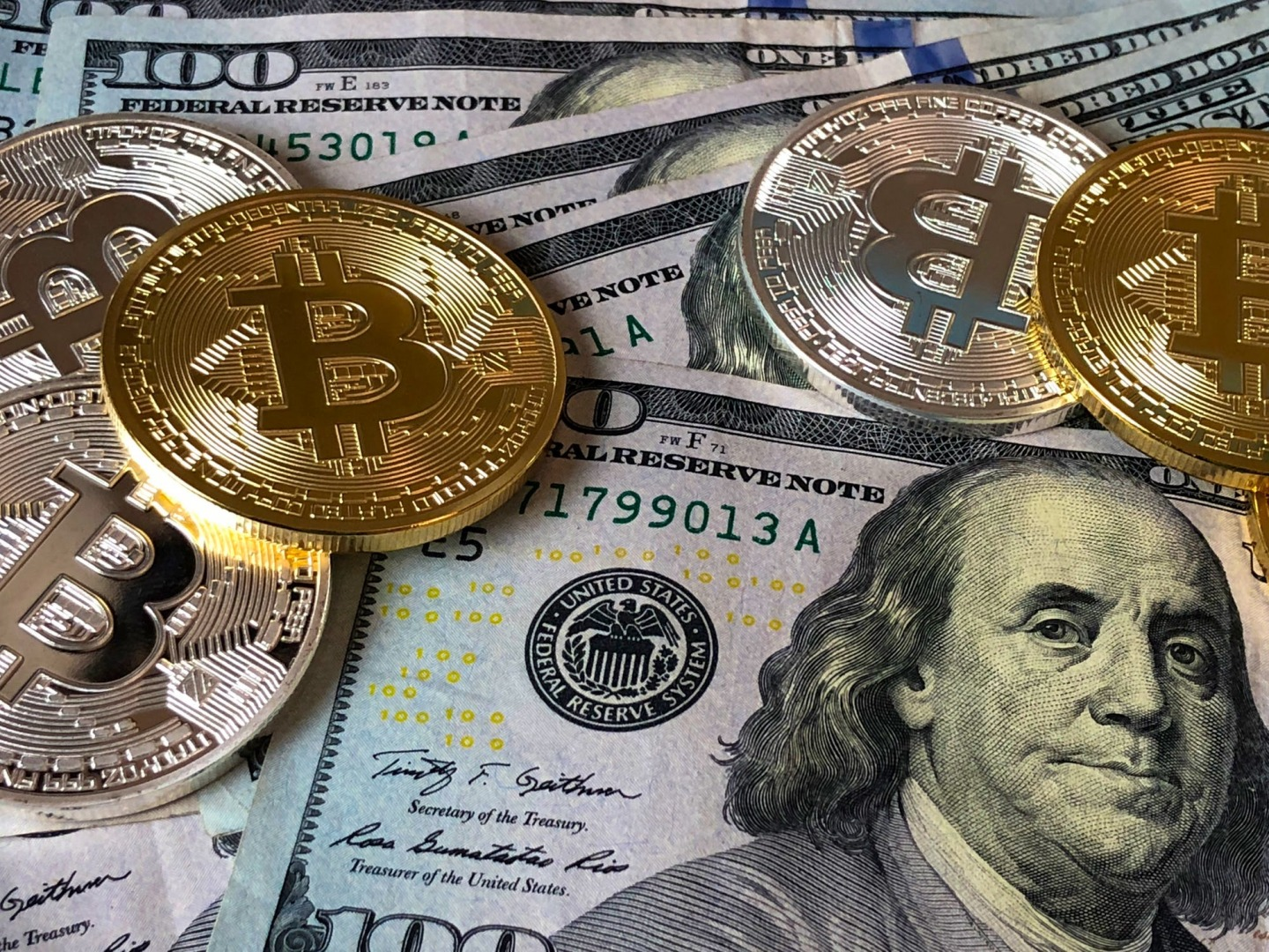 3 Important Things to Know about Bitcoin & Blockchain