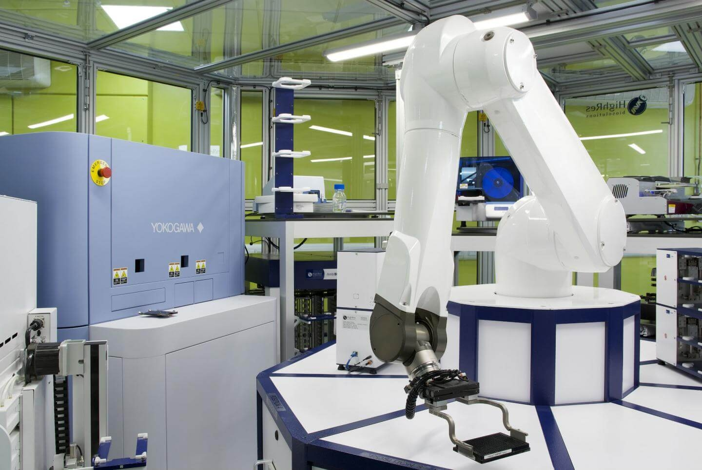 3 Ways To Speed Up Drug Discovery With Robotics