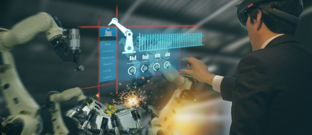 5 Ways Immersive Technologies Can Transform the Manufacturing Industry