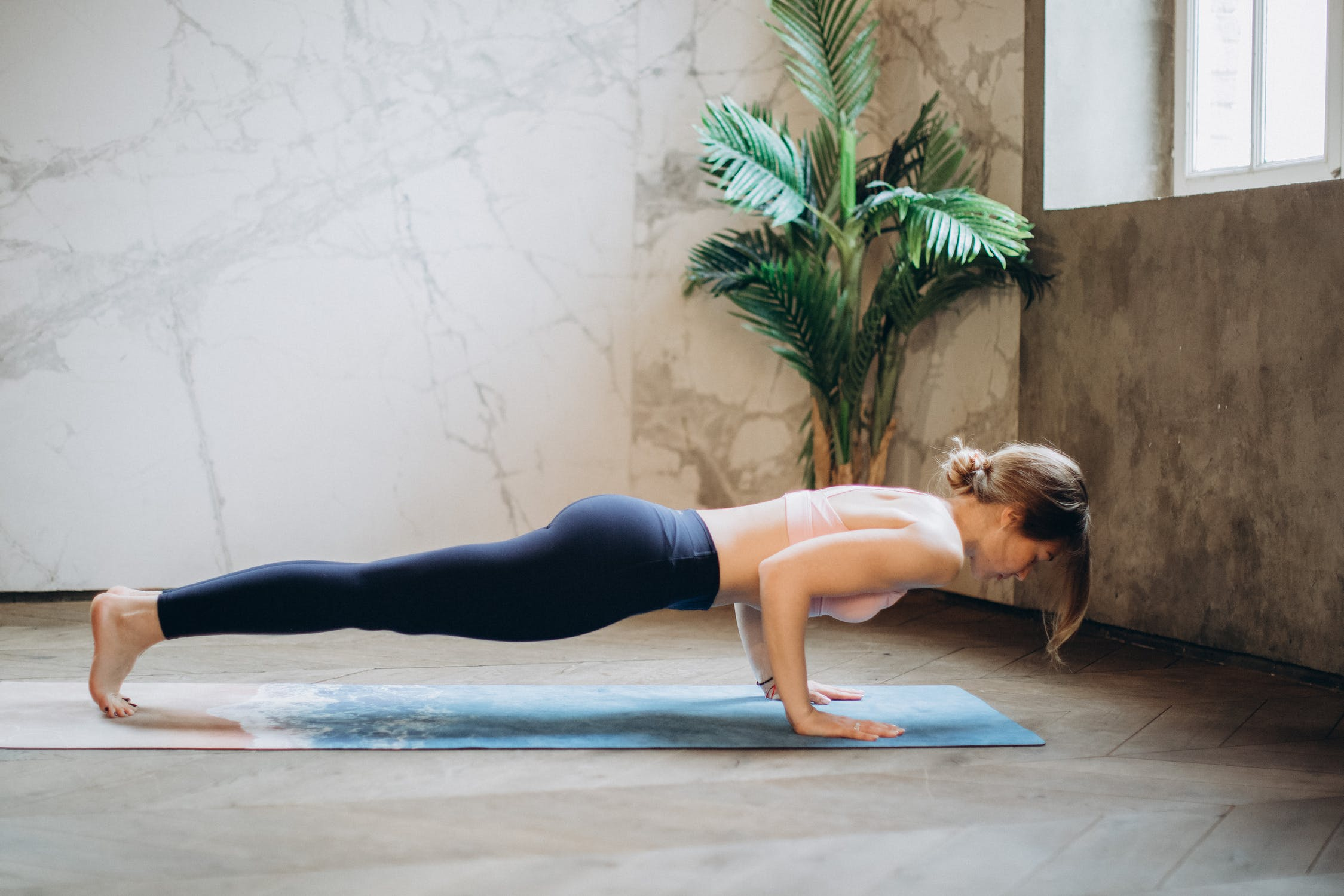 7 Ways to Effectively Workout at Home