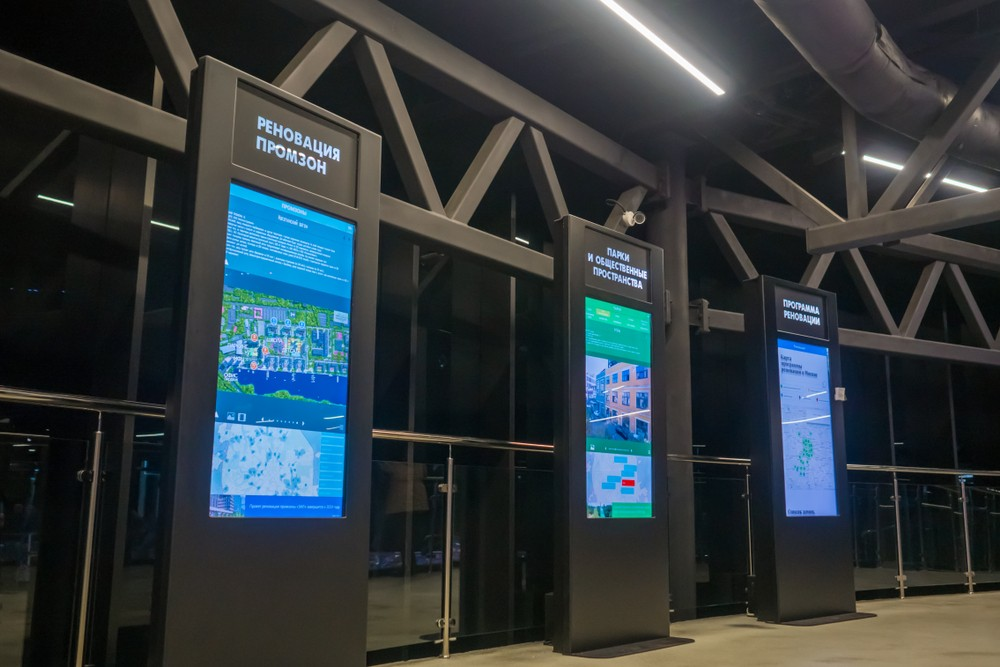 AI-Driven Kiosks: Proving to be a Game-Changer in User Interaction