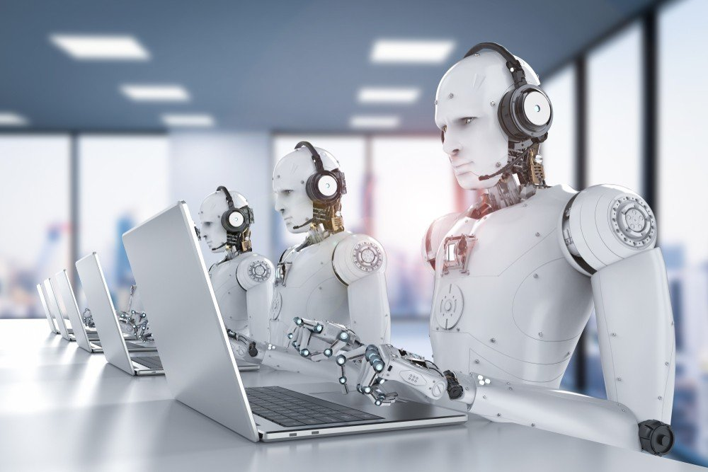 Leveraging Artificial Intelligence in Customer Service