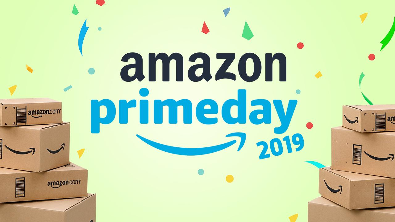 Amazon Prime Day is Now the Biggest Shopping Event in History