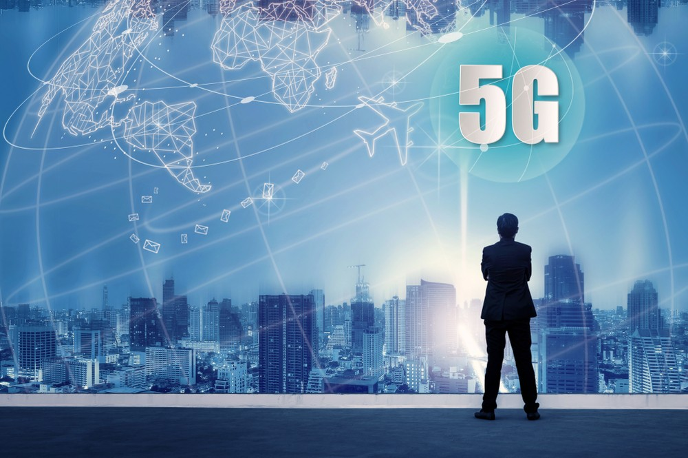 Applications of 5G For Smart Cities