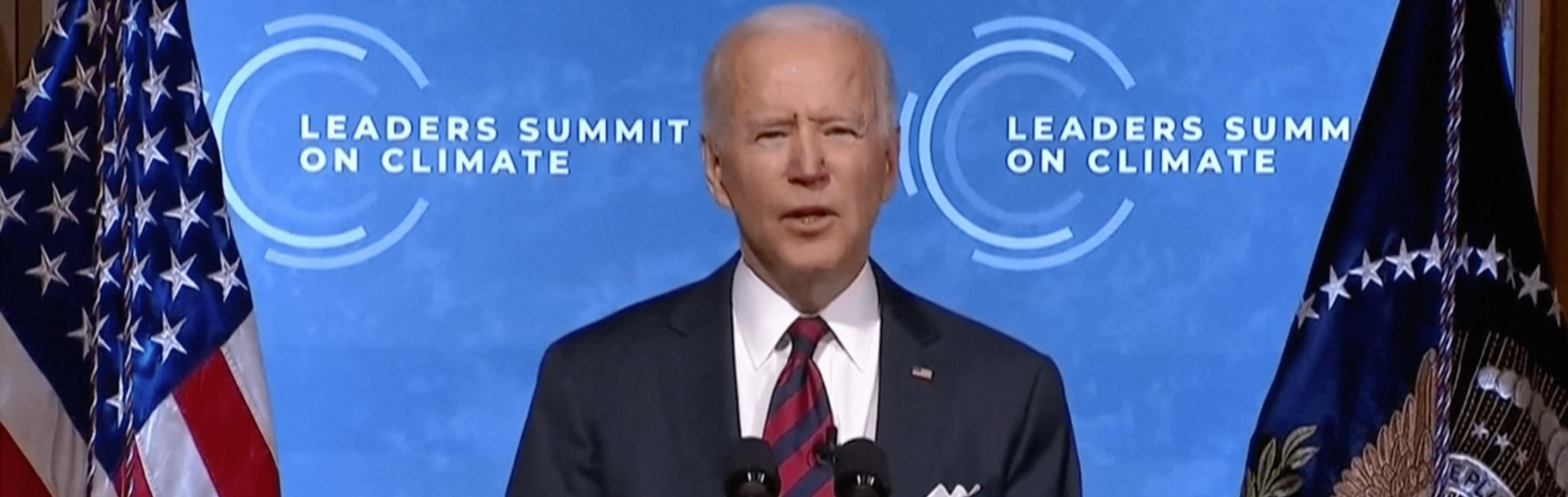 Climate Summit 2021: President Joe Biden Announces the United States Will Aim to Cut Carbon Emissions by as Much as 52% by 2030