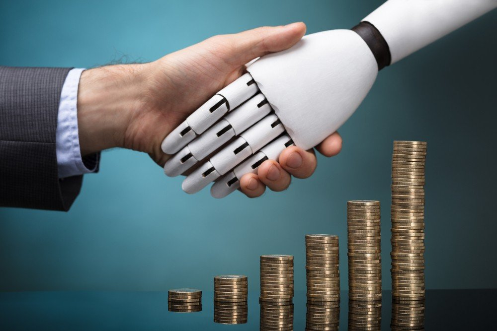 Can Artificial Intelligence Prevent the Next Financial Crisis?