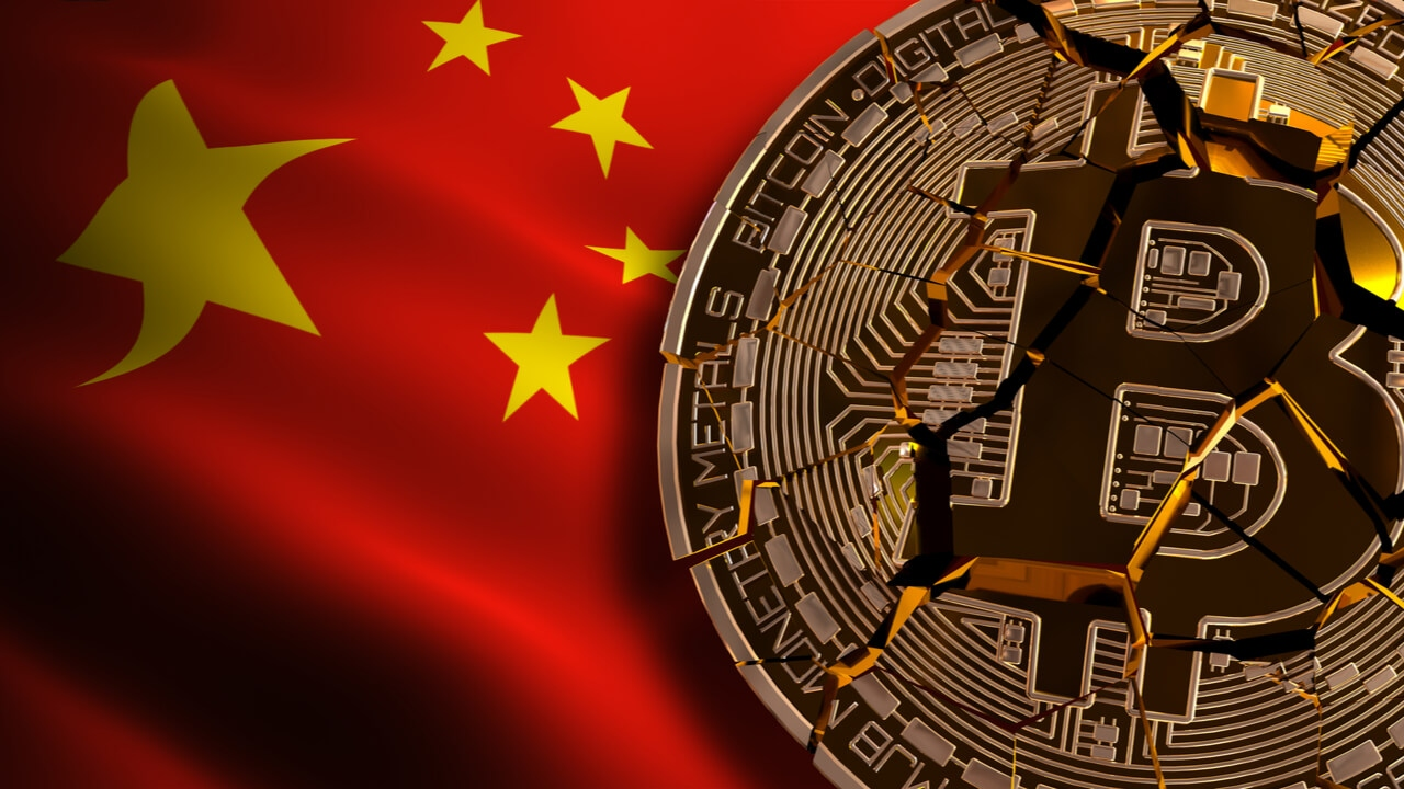 China's Crypto Mining Crackdown a Blessing in Disguise