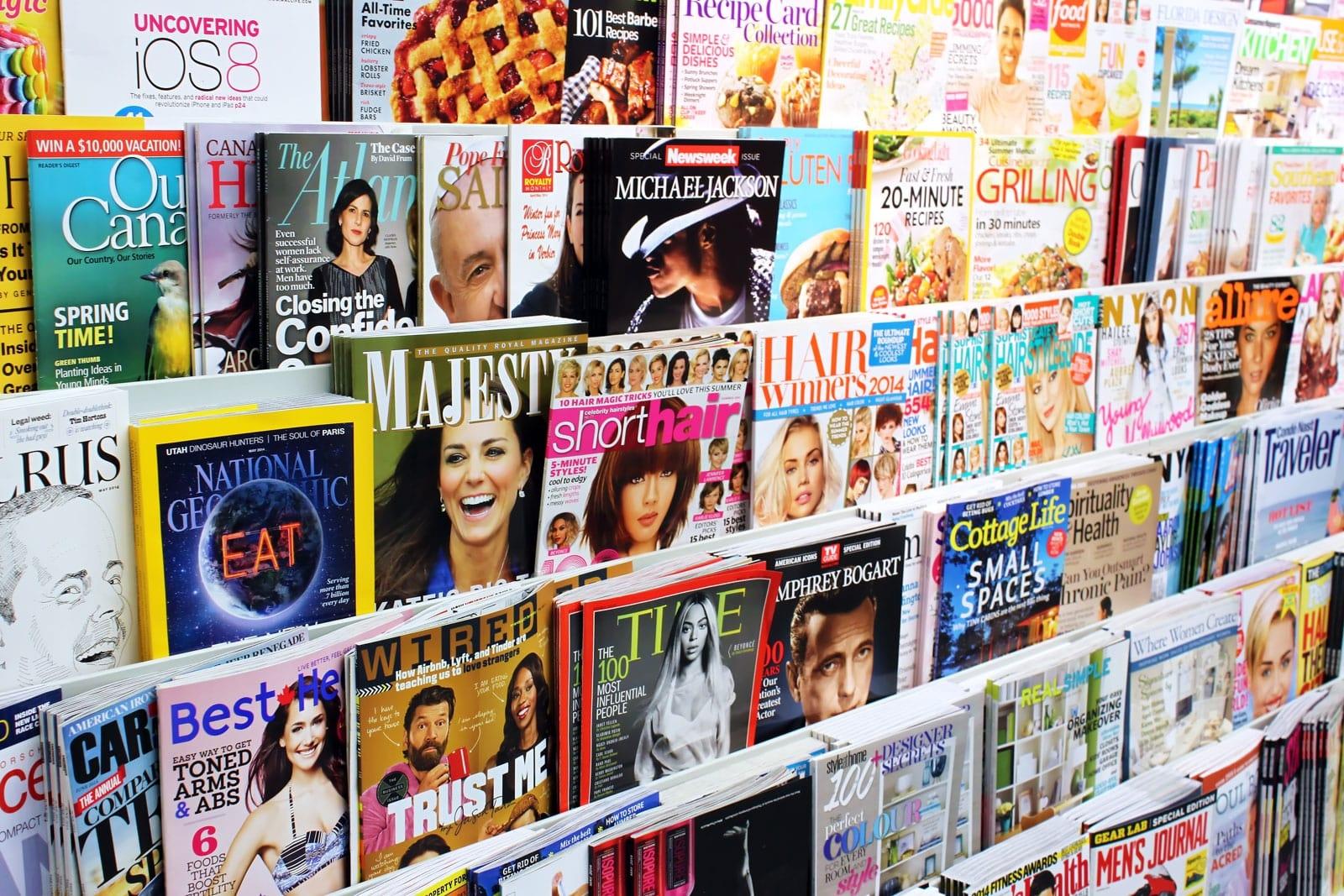 Le marketing de contenu a-t-il vraiment évolué?