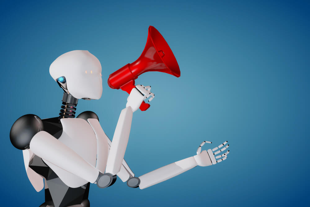 How Artificial Intelligence Is Revolutionizing the Advertising Industry