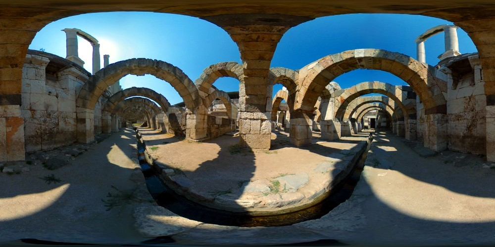 How Virtual Reality is Assisting Historians and Archaeologists