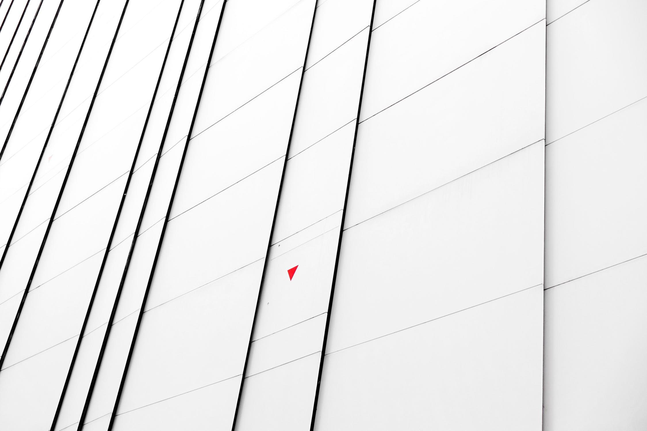 Bâtiment blanc 23