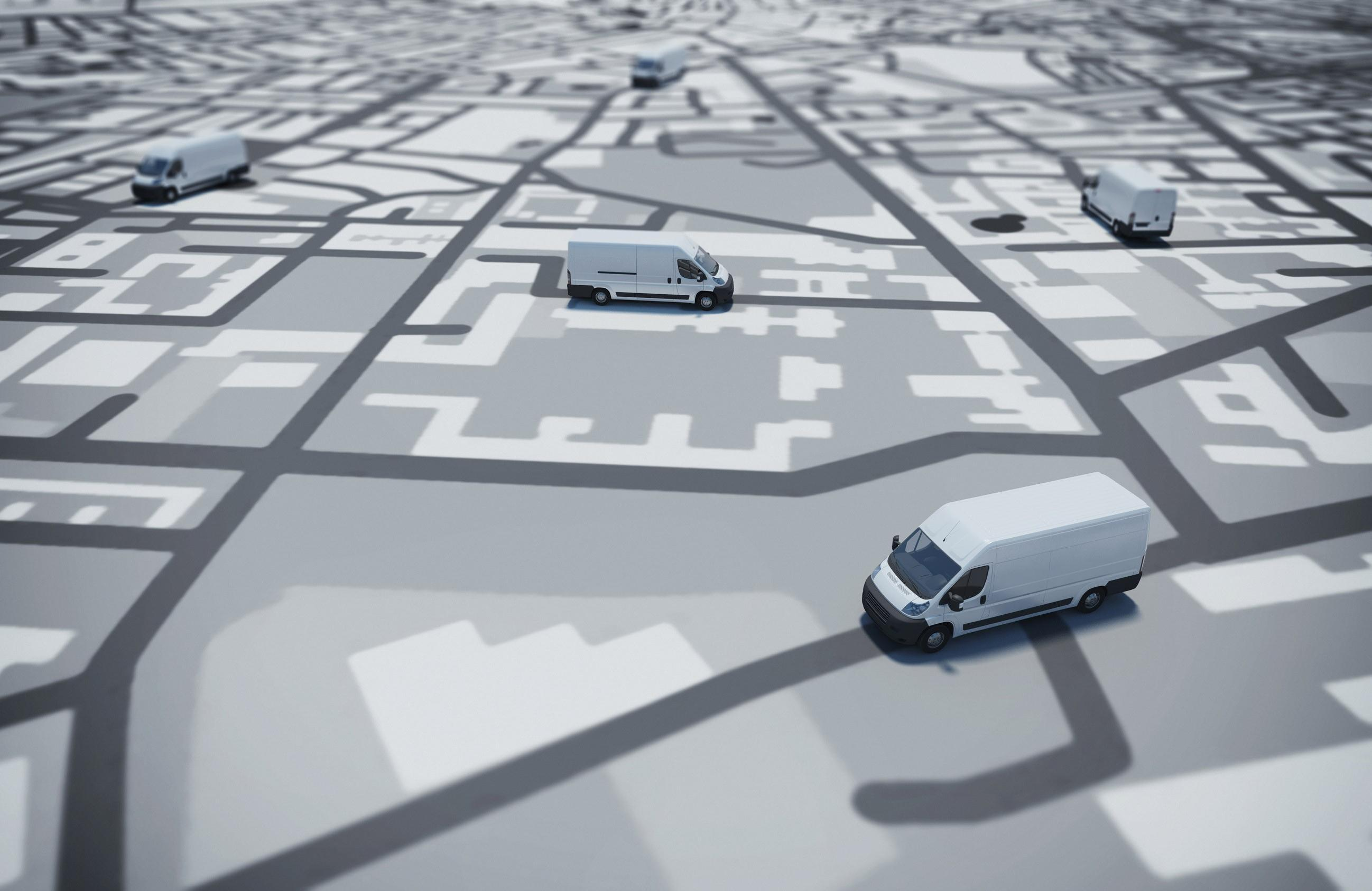 Technology Management Image: Fleet Better And The Internet Of Things