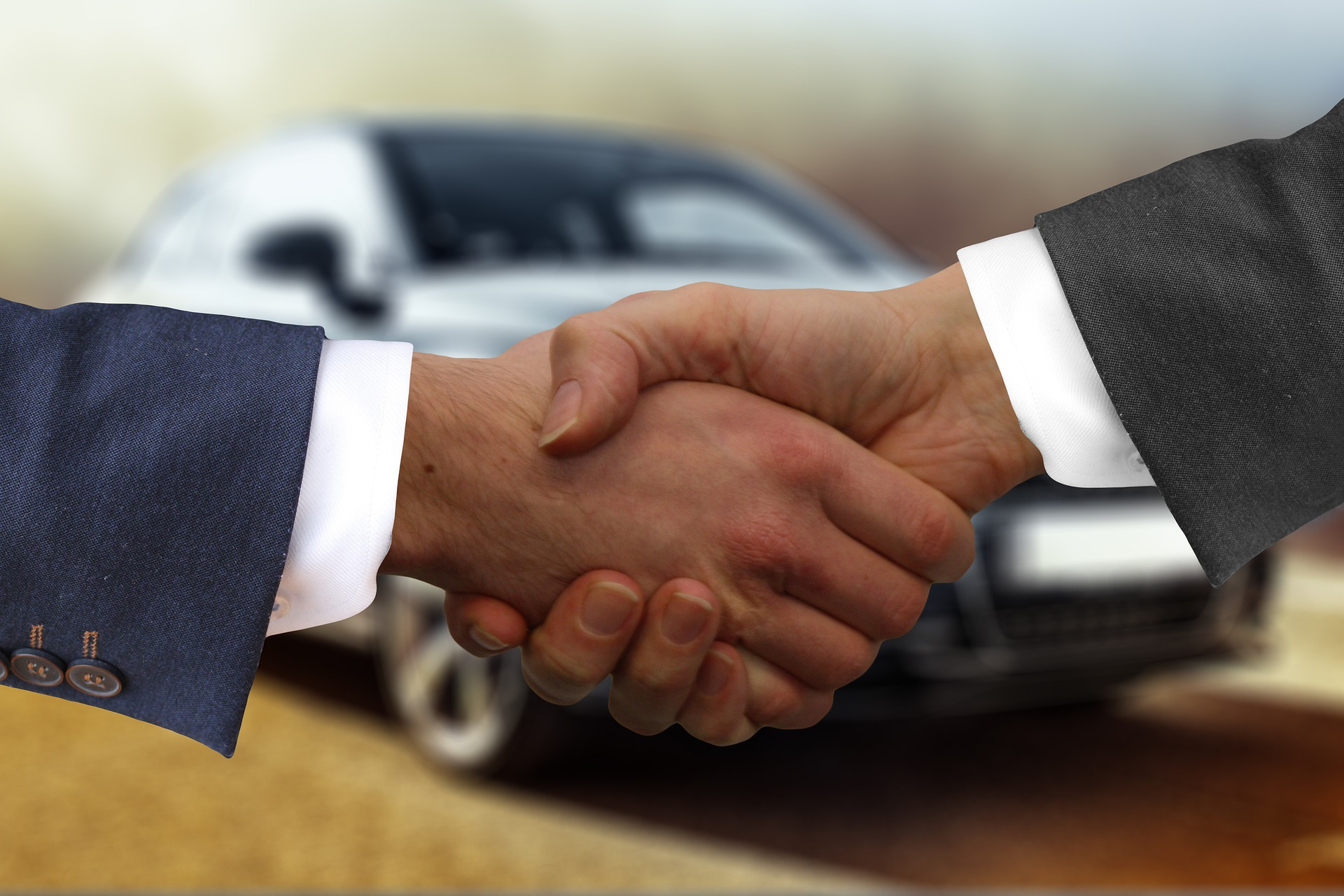 Car Buying Trends for Dealerships in 2020